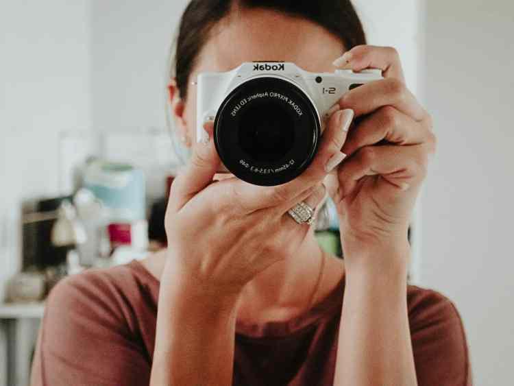 Kodak PixPro S-1 Camera