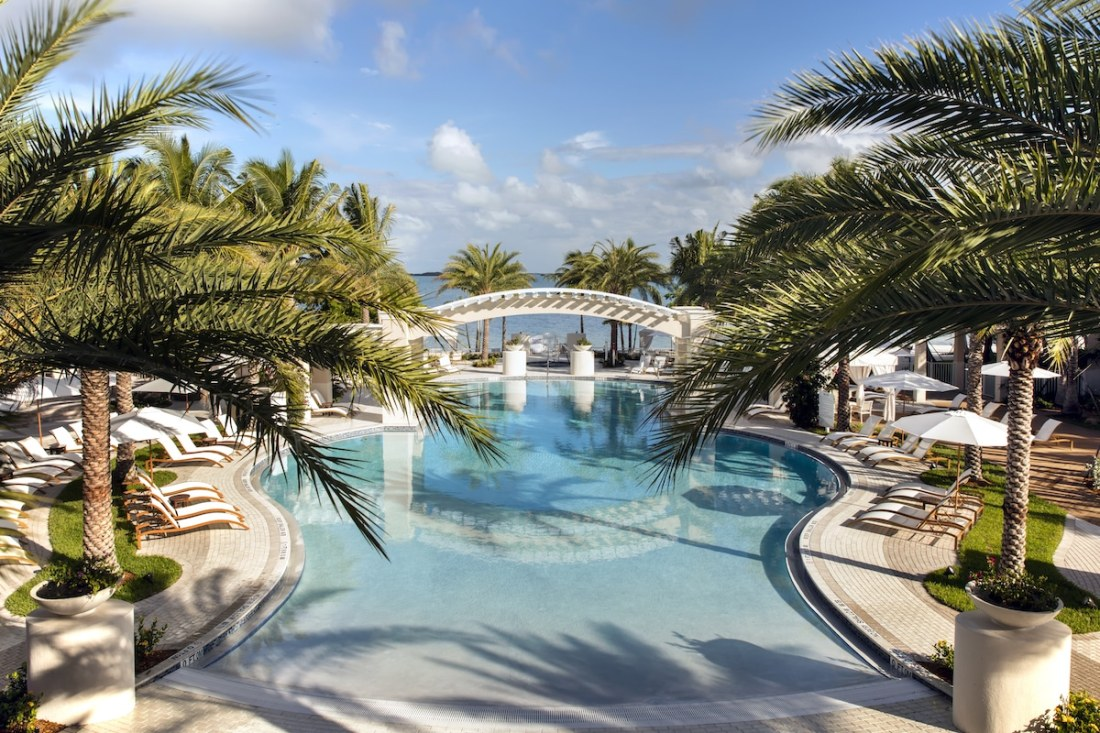 Playa Largo Resort & Spa / Key Largo, Florida