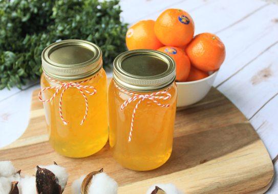 Cuties Simple Syrup Recipe