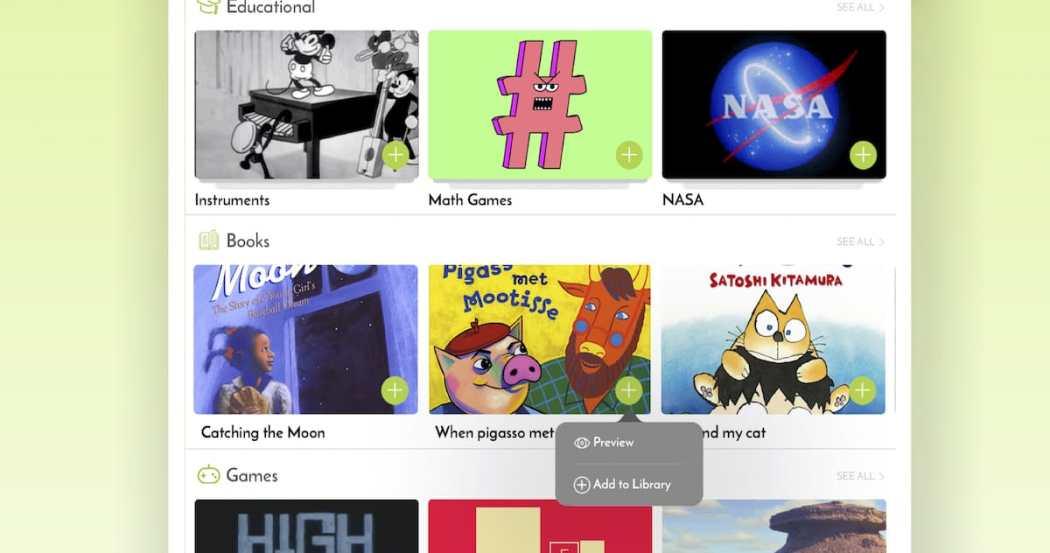 Jetzer App: Similar to YouTube Kids but safer