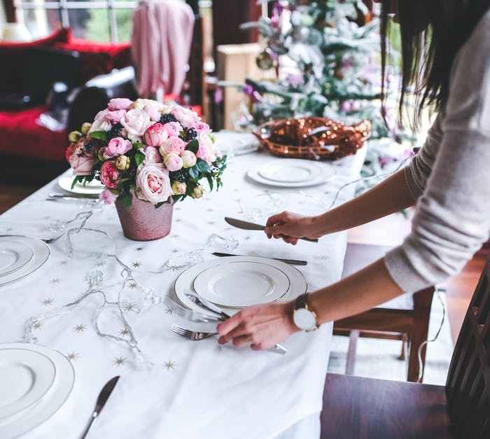 How To Host A Un-Grown-Up Dinner Party