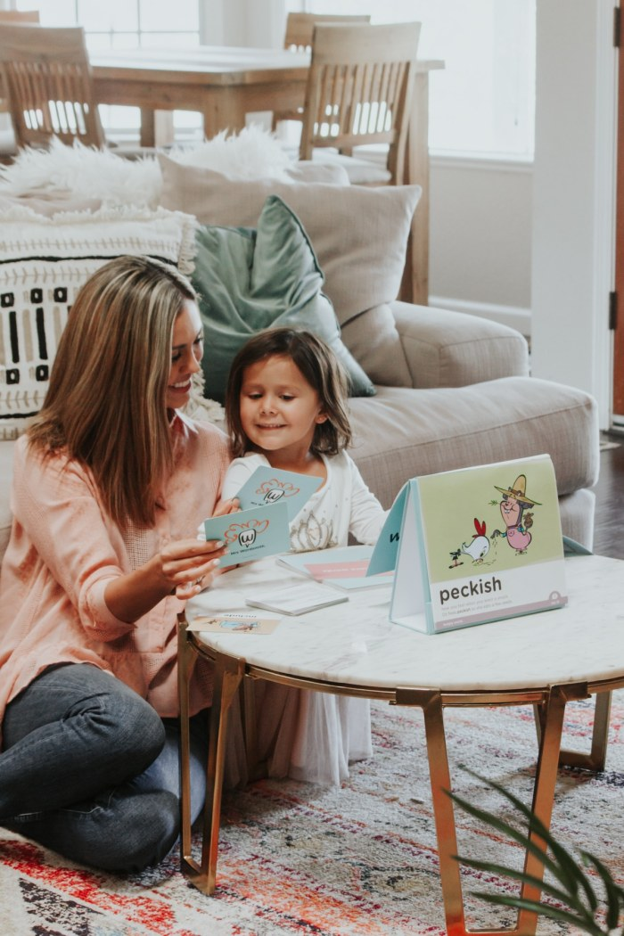 Mrs. Wordsmith Vocabulary Program for Preschoolers