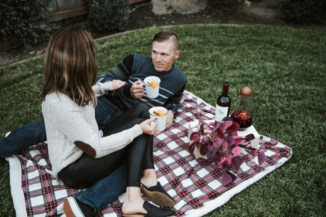 Winter Day Date Ideas + Mulled Wine Recipe