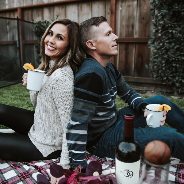 Winter Day Date Ideas in Northern California + Mulled Wine Recipe