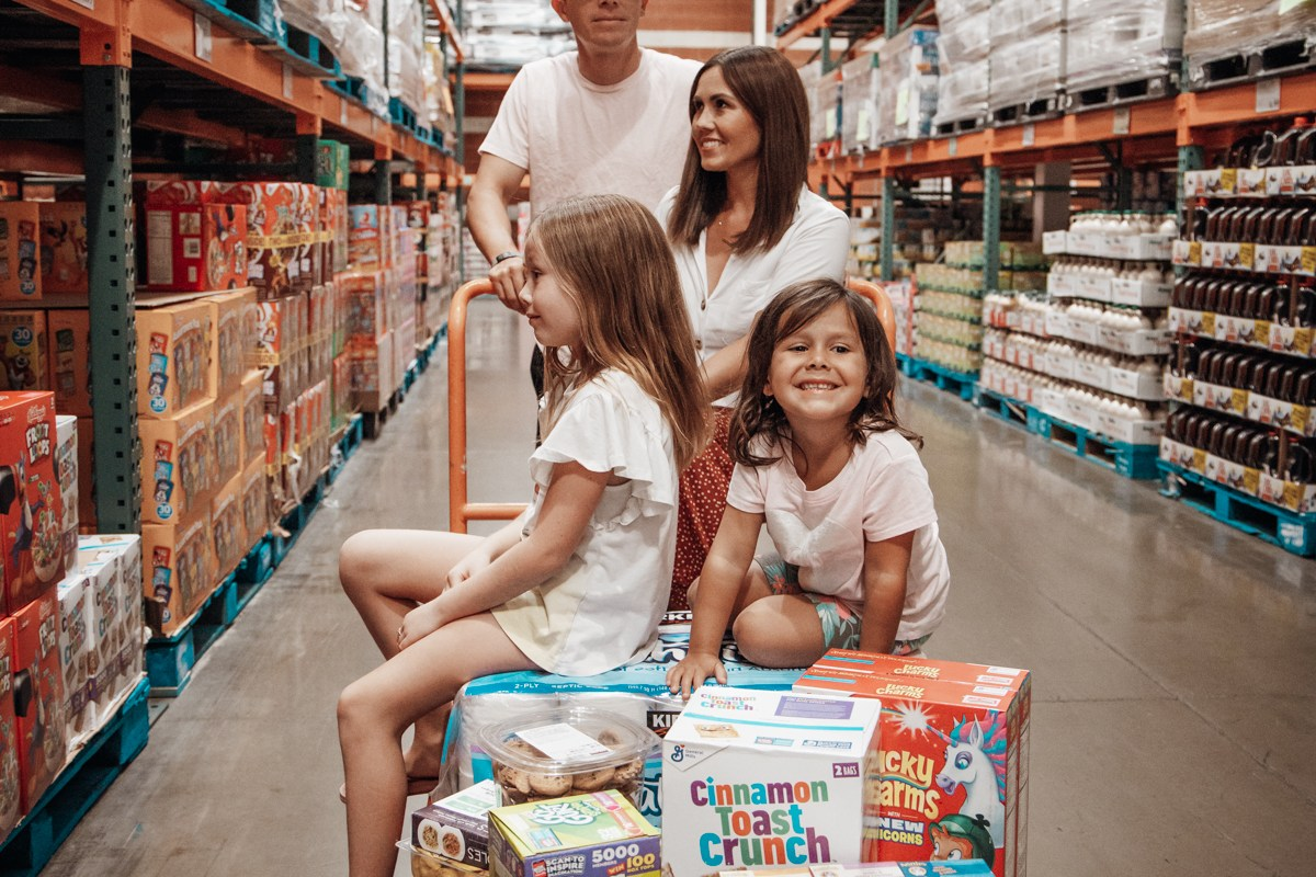 Box Tops Have Gone Digital – Get More at Costco