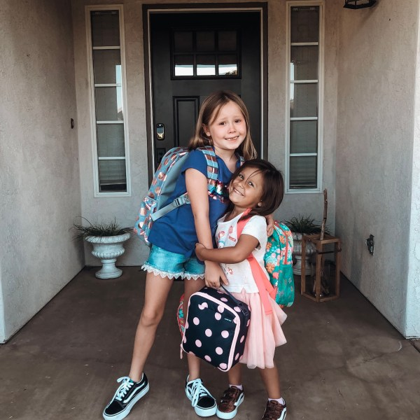 First Day of School Anxiety – When It Goes Beyond the Jitters