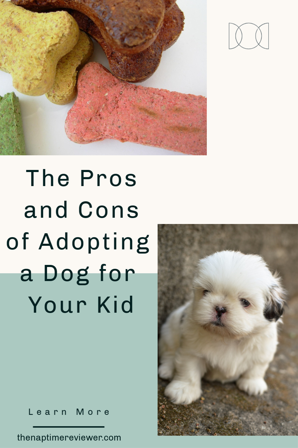The Pros and Cons of Adopting a Dog for Your Kids