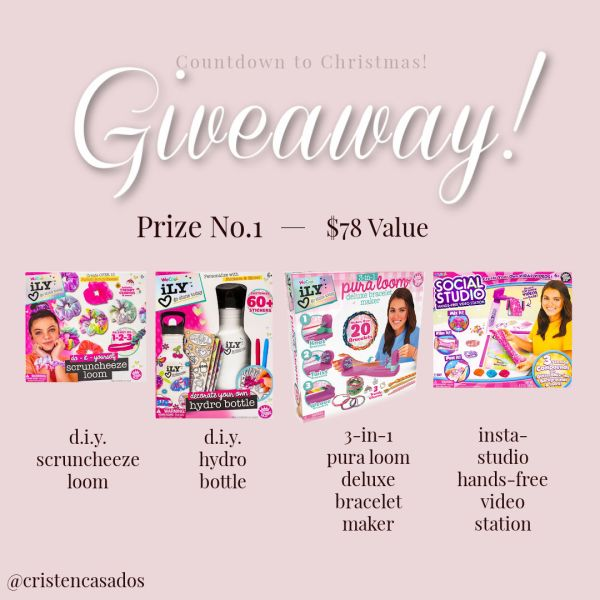 Activity Kings Craft Gift Ideas + Giveaway