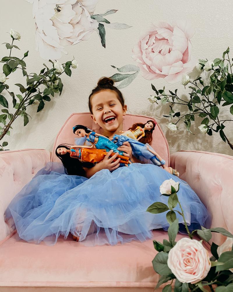 Disney Princess Dolls for Girls