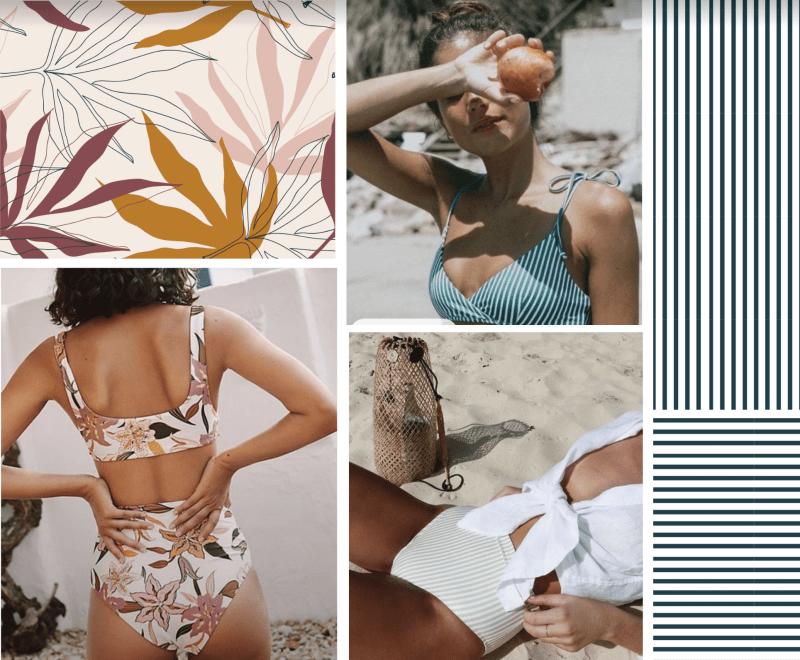 Senita Summer Swimwear