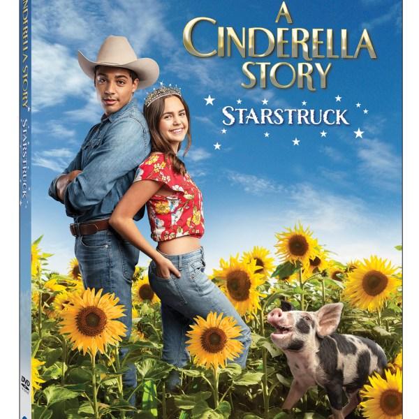 A Cinderella Story: Starstruck  – Trailer