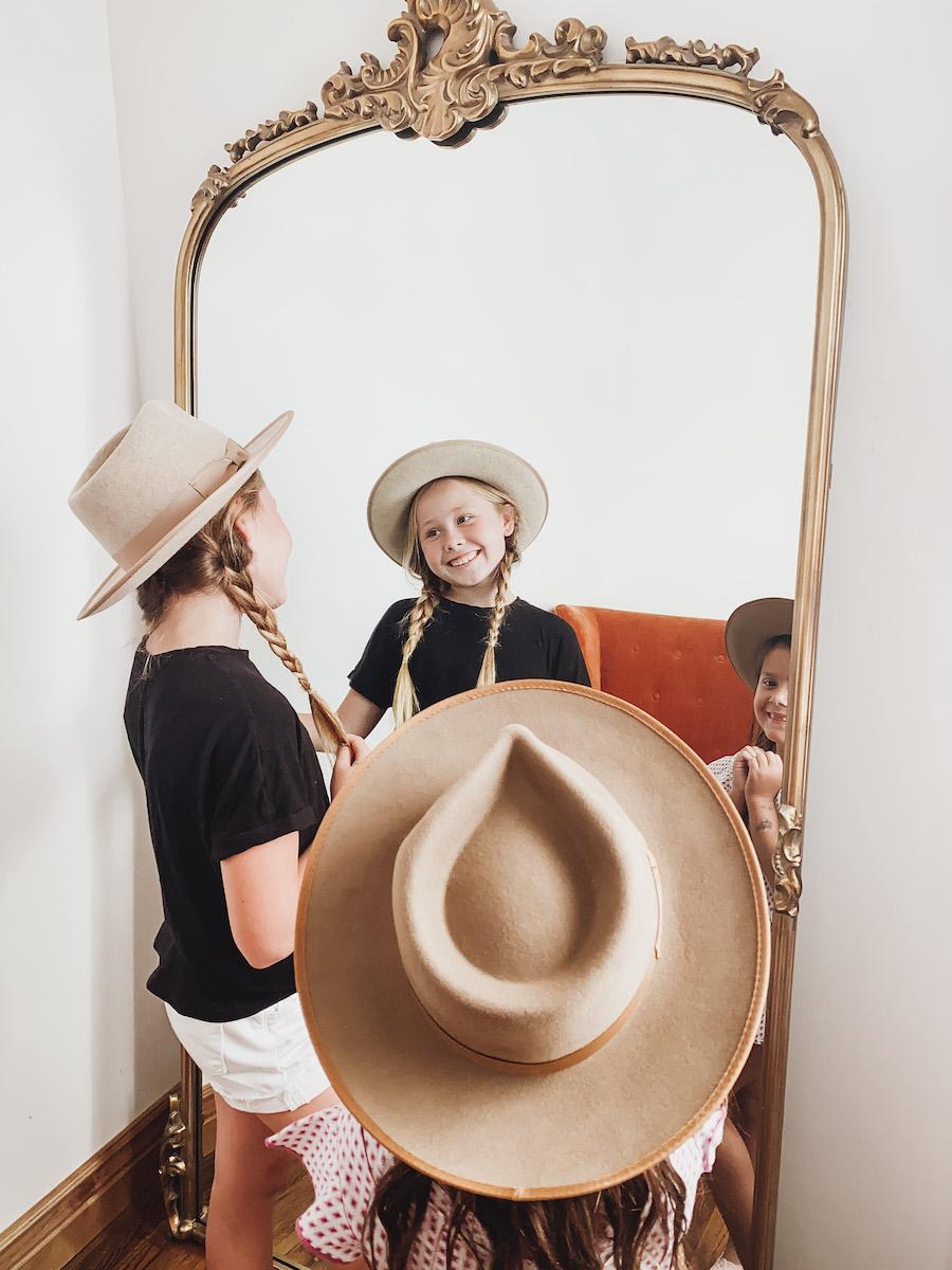 Gigi Pip Hats Review