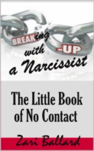Narcissists, Facebook, & Cell Phones - Oh My!