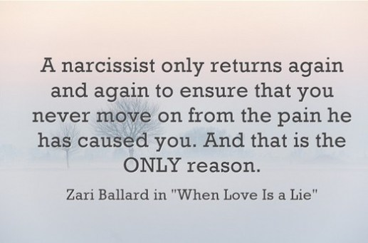 How to Read a Narcissist (& Turn His Ploy to Your Advantage)