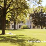 Nashville Parks: Sevier Park