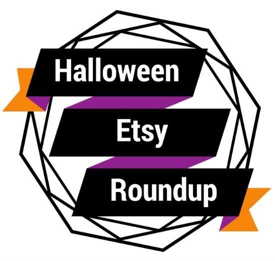 Halloween Etsy Roundup