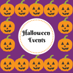 Halloween Events in Nashville