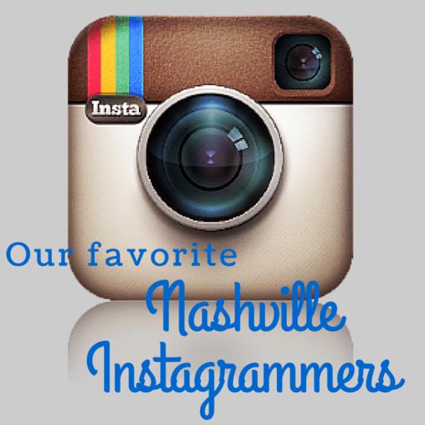 Nashville's Best Instagrammers