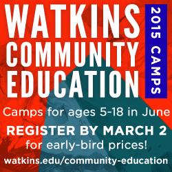 Watkins Community Education Programs