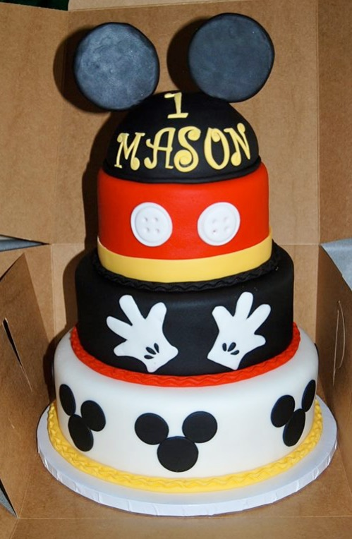 Marvelous Masons Mickey Mouse 1St Birthday The Nashville Mom Personalised Birthday Cards Bromeletsinfo