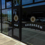 Boardroom Salon for Men