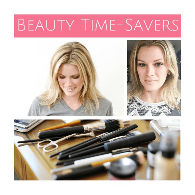 Mom Beauty Time-savers