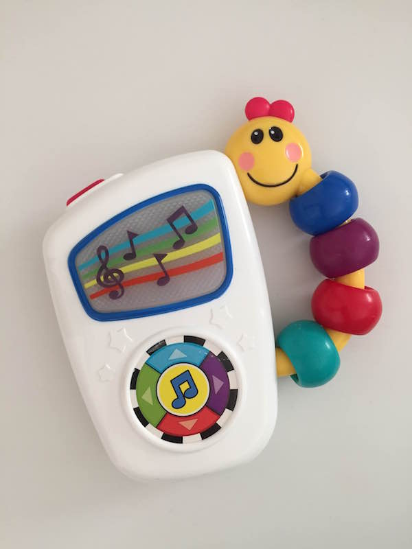 Baby Einstein Toy