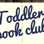 Honk if you love January Toddler Book Club!