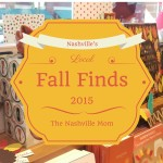 Nashville's Fall Finds