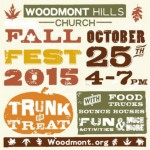 Trunk or Treat Events in Middle TN