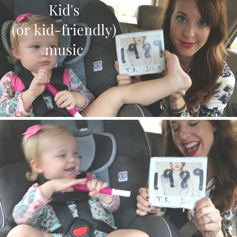 kids tunes for trips