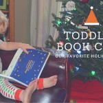 Toddler Book Club: Holiday Edition