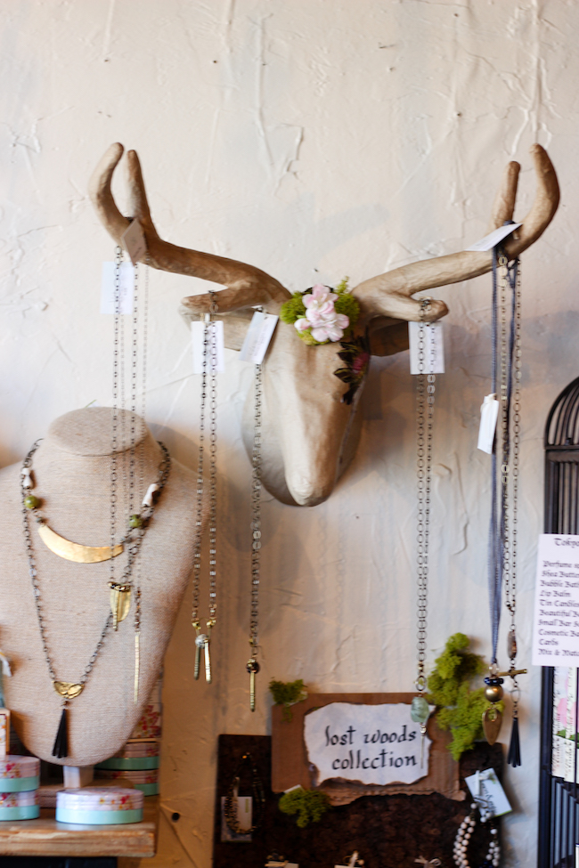 Shop Nashville: The Willow Tree
