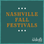 Nashville Fall Festivals