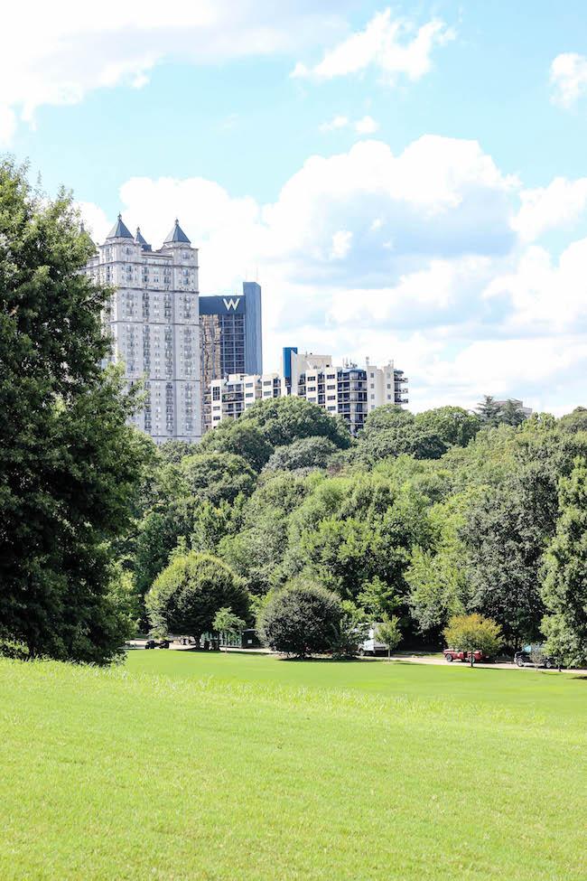 The Ultimate Family Field Trip: Atlanta