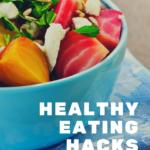 5 Healthy Food Hacks to Survive the Holiday Season