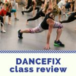 Pregnancy Fitness in Nashville: DANCEFIX
