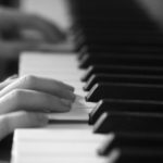 When Kids Should Start Formal Piano Lessons
