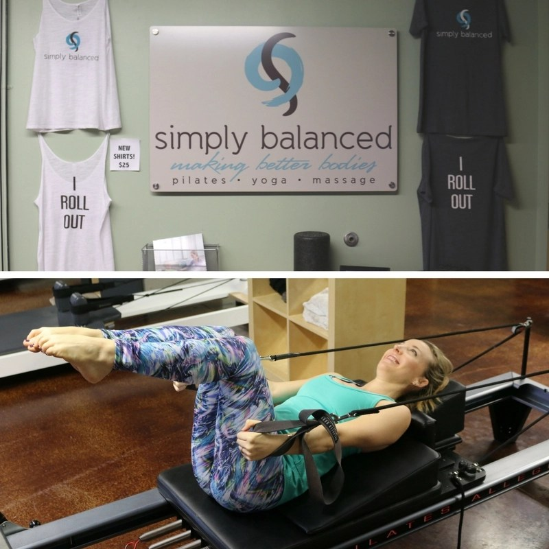 simply balanced pilates nashville