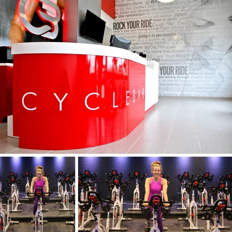 cycle bar franklin review