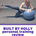 Pregnancy Fitness in Nashville: PERSONAL TRAINING