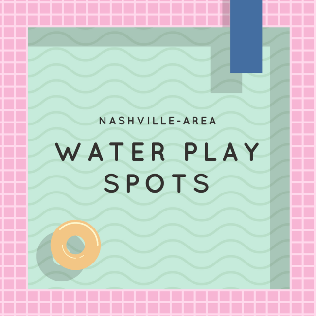 Nashville Water Play