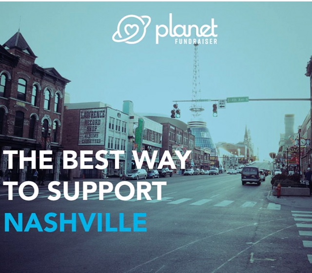Planet Fundraiser: Simplifying giving