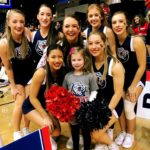Nashville Family Fun: Belmont Basketball