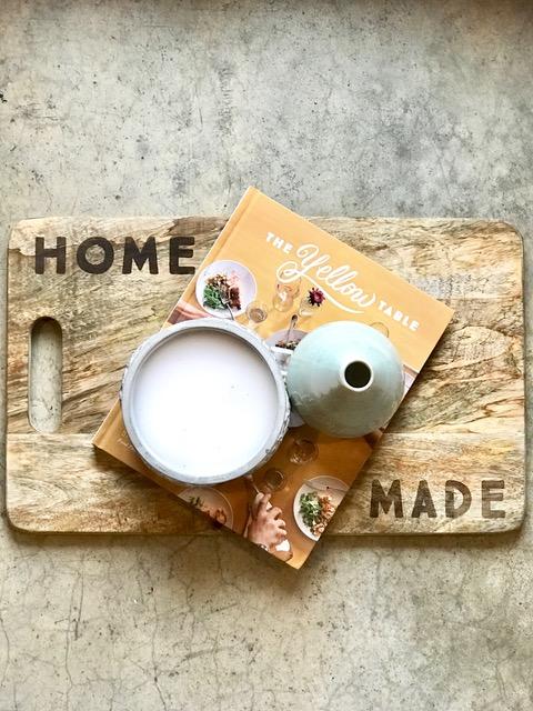 Home Decor for Moms: Magnolia Homestead Guest Post