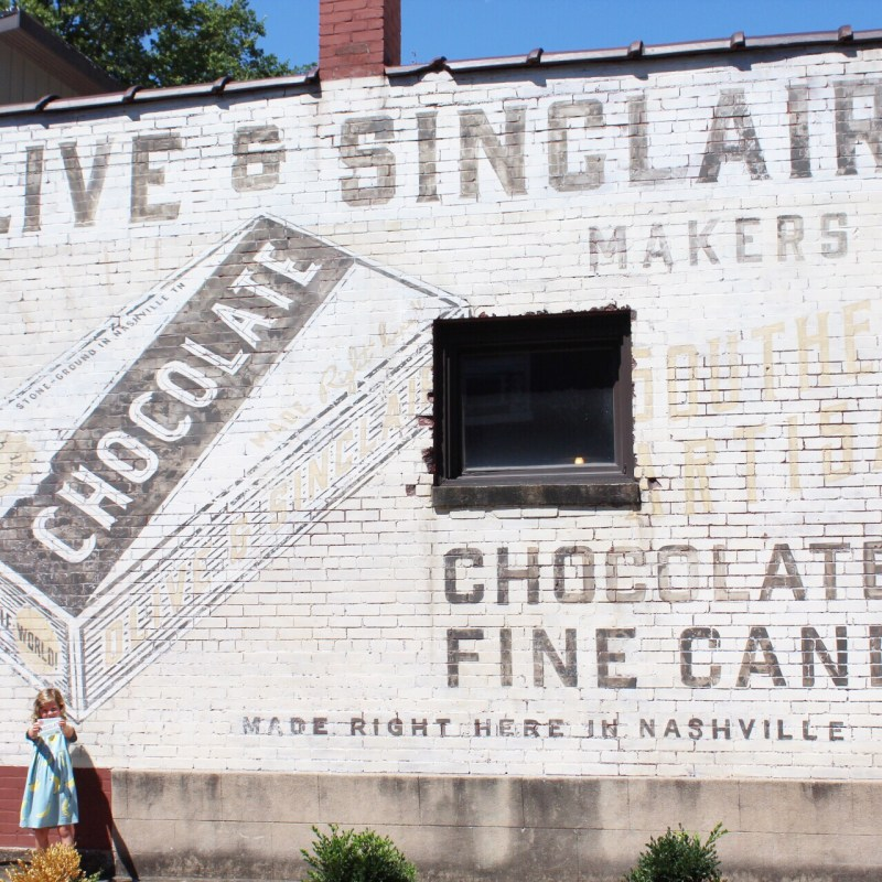 Olive and Sinclair Artisan Chocolate