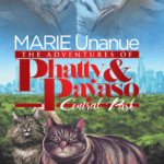 Book Club: An Interview with Marie Unanue