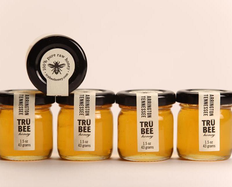 TruBee Honey: Laura Kimball