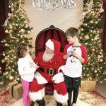 Santa Sightings 2019
