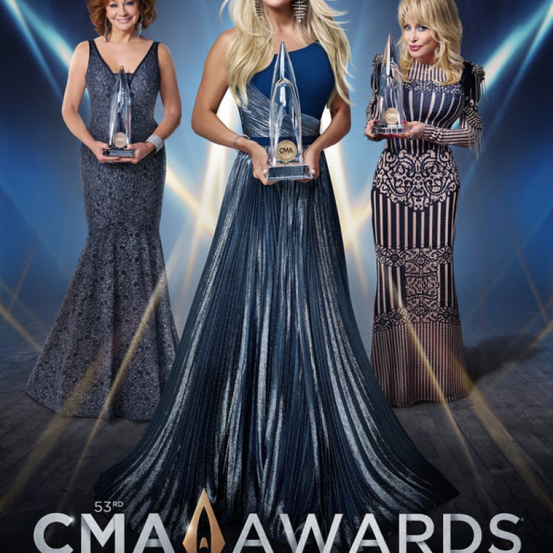 CMA Awards Guide